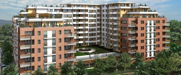 Квартира в Красноярске на берегу Енисея