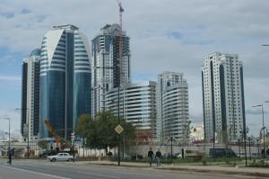 «Грозный-Сити» и другие проекты