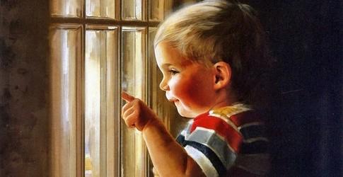 дети и особенности купли-продажи квартиры