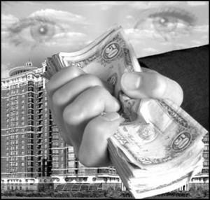 Психологические приемы мошенников при проведении сделок с недвижимостью- уловки и приемы