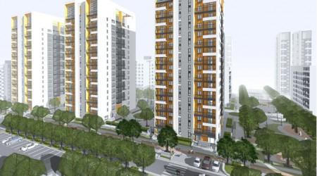 квартиры в новостройке Тюмени, Выбор застройщика ипотечный кредит