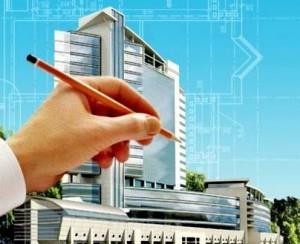 Здание, в котором расположены  элитные квартиры и другое  элитное жилье