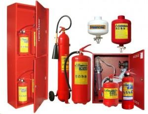 Новое помещение: как обеспечить правильную противопожарную безопасность