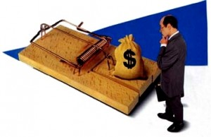 Зачем потакать риелторам и дарить им еще и деньги от скрытая комиссия