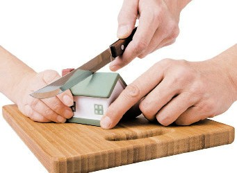 Как разделить квартиру в случае развода супругов