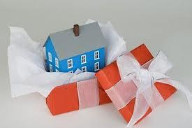 как правильно составить Договор дарения недвижимости